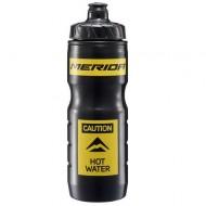 Bidon hidratare MERIDA Thermo 450 ml negru/galben