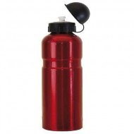Bidon hidratare MIGHTY Aluminiu 750 ml roșu