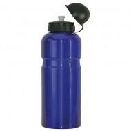 Bidon hidratare MIGHTY Aluminiu 750 ml albastru