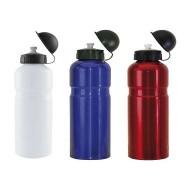 Bidon hidratare MIGHTY Aluminiu 750 ml