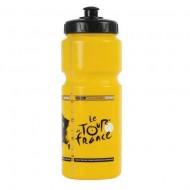 Bidon hidratare TOUR DE FRANCE Stages 800 ml galben