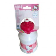 Bidon hidratare Hello Kitty 300 ml