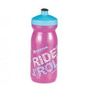 Bidon hidratare BIKEFUN roz 600 ml