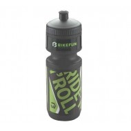 Bidon hidratare BIKEFUN negru 750 ml