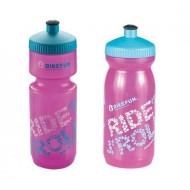 Bidon hidratare BIKEFUN roz