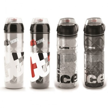 Bidon hidratare ELITE Iceberg Thermal 650 ml