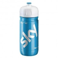 Bidon hidratare ELITE Corsa Team 550 ml Sky