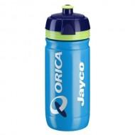 Bidon hidratare ELITE Corsa Team 550 ml Orica