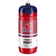 Bidon hidratare ELITE Corsa Team 550 ml Katusha