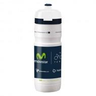 Bidon hidratare ELITE Super Corsa 750 ml Movistar