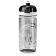 Bidon hidratare ELITE Hygene Corsa 550 ml gri