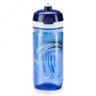 Bidon hidratare ELITE Hygene Corsa 550 ml albastru