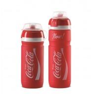 Bidon hidratare ELITE Super Corsa Coca Cola