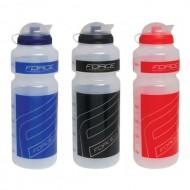 Bidon hidratare FORCE F 750 ml