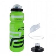 Bidon hidratare FORCE Savior Ultra 750 ml verde/alb/negru