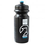 Bidon hidratare PRO negru 600 ml
