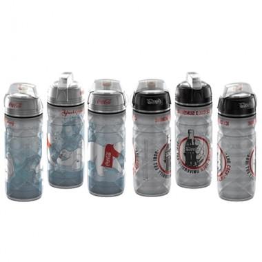 Bidon hidratare ELITE Iceberg Thermal 500 ml Coca Cola