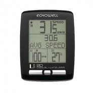 Bike computer 30F ECHOWELL - wireless