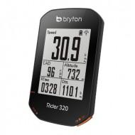 Computer BRYTON RIDER 320E GPS