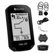 Computer BRYTON RIDER 420T GPS