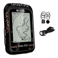 Computer BRYTON RIDER 450E GPS