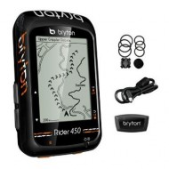 Computer BRYTON RIDER 450H GPS