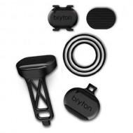 Set senzor cadență plus senzor viteză BRYTON Smart CAD+SPD