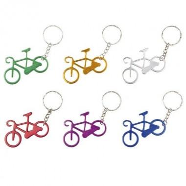Breloc cu bicicleta