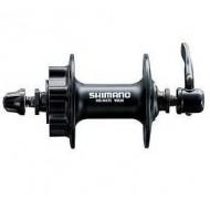 Butuc față SHIMANO Deore HB-M475 QR 32H negru