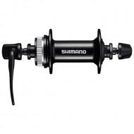 Butuc față SHIMANO Altus HB-MT200 36H negru