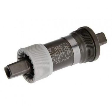Butuc pedalier SHIMANO ALIVIO BB-UN26 113mm / BSA (englezesc) / 68mm / Fixing Bolt