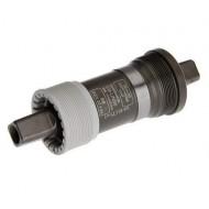 Butuc pedalier SHIMANO ALIVIO BB-UN26 122.5mm / englezesc / 68mm / bolt
