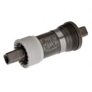 Butuc pedalier SHIMANO ALIVIO BB-UN26E 110mm / BSA (englezesc) / 68mm