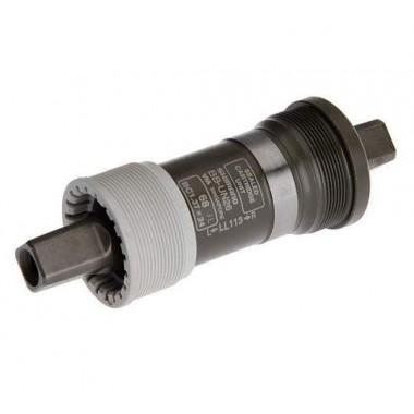 Butuc pedalier SHIMANO ALIVIO BB-UN26E 113mm / BSA (englezesc) / 73mm