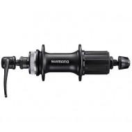 Butuc spate SHIMANO Altus FH-RM35 8,9 V casetă - negru - 36H