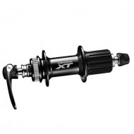 Butuc spate SHIMANO Deore XT FH-M8000 8,9,10,11V 168mm 32H
