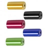 Cap protecție metalic M-WAVE cămașă frână