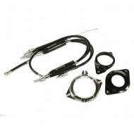 """Cablu de frână BMX 1.1/8"""" 470830010000"""