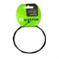 Cablu de schimbător Teflon INOX BikeFun - IW7
