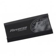 Protecție cadru REVERSE negru/gri