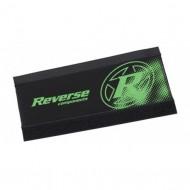 Protecție cadru REVERSE negru/verde