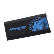 Protecție cadru REVERSE negru/albastru