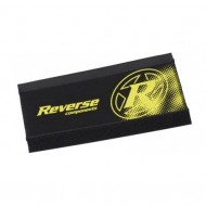 Protecție cadru REVERSE negru/galben