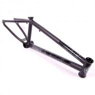 """Cadru BMX EASTERN Codec 20.5"""" negru"""