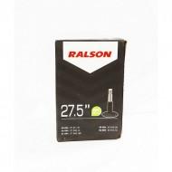 Cameră RALSON 27.5X1.90/2.40 valvă auto 48mm