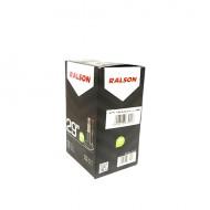 Cameră RALSON 29X1.90/2.40 valvă auto 48mm