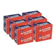 Cameră RALSON 28X1.5/8x1.1/4 valvă auto