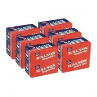 Cameră RALSON 24X1.75/2.125 valvă auto