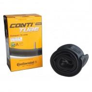 Cameră CONTINENTAL Compact 16x1.90-2.30 valvă auto