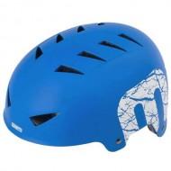 "Cască protecție MIGHTY Freestyle ""X-Style Sky Blue"" albastru"